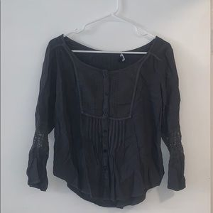 Tops - XS American Eagle Blouse